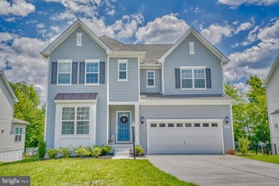 2019 Margrave Avenue, Fallston, MD 21047 - #: MDHR2000094