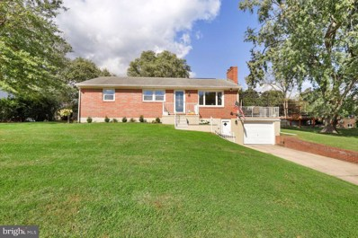 1514 Southview Road, Bel Air, MD 21015 - #: MDHR2000309