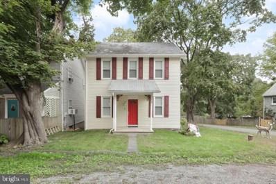 1614 Chestnut Street, Whiteford, MD 21160 - #: MDHR2000337