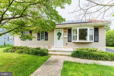 8 S Atwood Road, Bel Air, MD 21014 - #: MDHR2001176