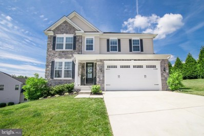 997 Saddle View Way, Forest Hill, MD 21050 - #: MDHR2001362