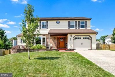 604 Roxburch Terrace, Bel Air, MD 21015 - MLS#: MDHR2001854