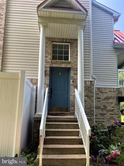 201 Kimary Court UNIT I, Forest Hill, MD 21050 - #: MDHR2001914