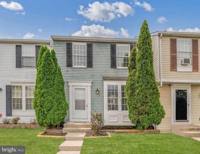 1204 Valley Leaf Court, Edgewood, MD 21040 - #: MDHR2001964