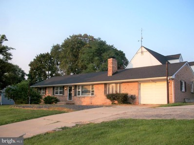 2209 Ady Road, Forest Hill, MD 21050 - #: MDHR2002026