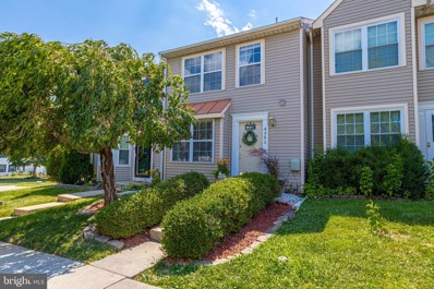 4302 Downs Square, Belcamp, MD 21017 - #: MDHR2002090