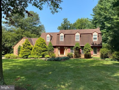 1411 Winsted Drive, Fallston, MD 21047 - #: MDHR2002452