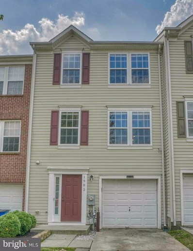 1982 Esther Court, Forest Hill, MD 21050 - #: MDHR2003088