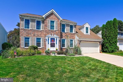 318 Hunter Chase Court, Bel Air, MD 21015 - #: MDHR2003312