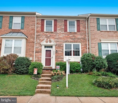2223 Cantley Drive, Forest Hill, MD 21050 - #: MDHR2003532