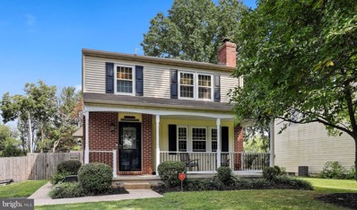 1403-A  Kahoe Road, Forest Hill, MD 21050 - #: MDHR2003550