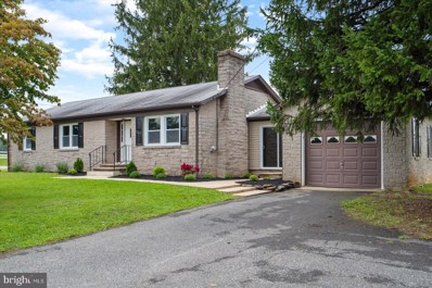 2133 White House Road, Bel Air, MD 21015 - #: MDHR2003688