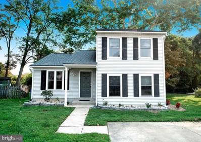 1277 Collier Lane, Belcamp, MD 21017 - #: MDHR2003824