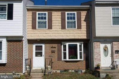 529 Jamestown Court, Edgewood, MD 21040 - #: MDHR2004218