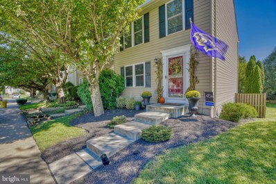 822 Comer Square, Bel Air, MD 21014 - #: MDHR2004220