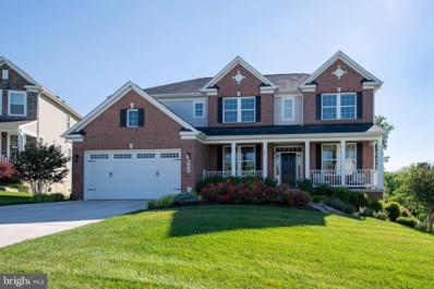 990 Saddle View Way, Forest Hill, MD 21050 - #: MDHR2004424