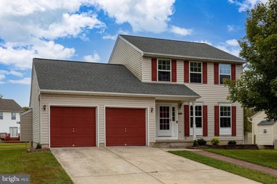 507 Orchid Court, Edgewood, MD 21040 - #: MDHR2004536
