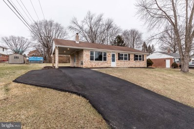 1612 Ruger Drive, Bel Air, MD 21015 - #: MDHR201892