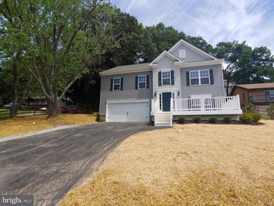 619 Leight Road, Abingdon, MD 21009 - #: MDHR201902