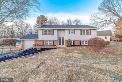 1500 Groveton Court, Fallston, MD 21047 - #: MDHR202022