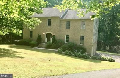 4129 Manor View Court, Jarrettsville, MD 21084 - #: MDHR202032
