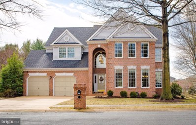 320 Pond View Court, Forest Hill, MD 21050 - #: MDHR202034