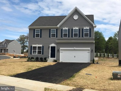 1504 American Way, Aberdeen, MD 21001 - MLS#: MDHR202060