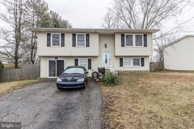 1813 Harbinger Trail, Edgewood, MD 21040 - #: MDHR211754