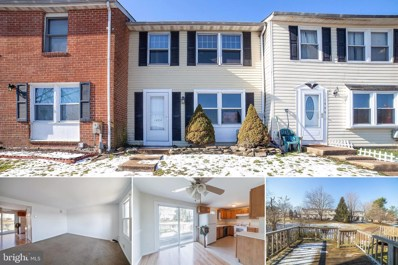 1404 Saint Francis Road, Bel Air, MD 21014 - #: MDHR215970