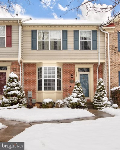 1328 Banyon Circle, Bel Air, MD 21014 - #: MDHR216816