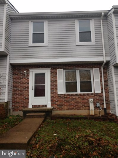 816 Olive Branch Court, Edgewood, MD 21040 - #: MDHR221324
