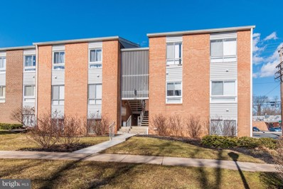 455 Moores Mill Road UNIT 4552, Bel Air, MD 21014 - #: MDHR221328