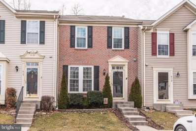417 Foreland Garth, Abingdon, MD 21009 - #: MDHR221332