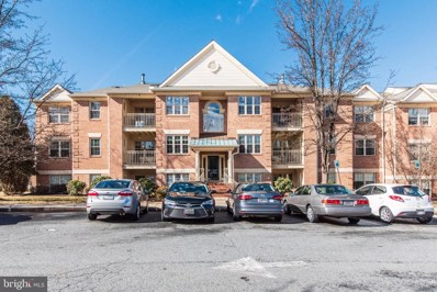 1717 Landmark Drive UNIT 2E, Forest Hill, MD 21050 - #: MDHR221338