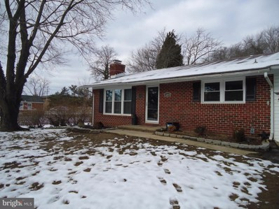2204 Snow Road, Edgewood, MD 21040 - #: MDHR221434