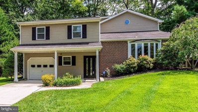 2963 Colchester Court, Abingdon, MD 21009 - #: MDHR221482