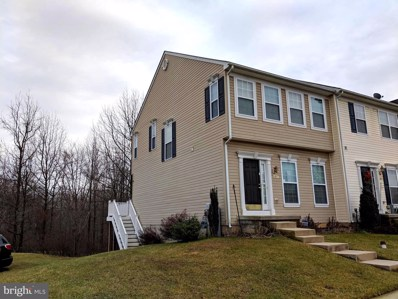 1807 Waltman Road, Edgewood, MD 21040 - #: MDHR221512