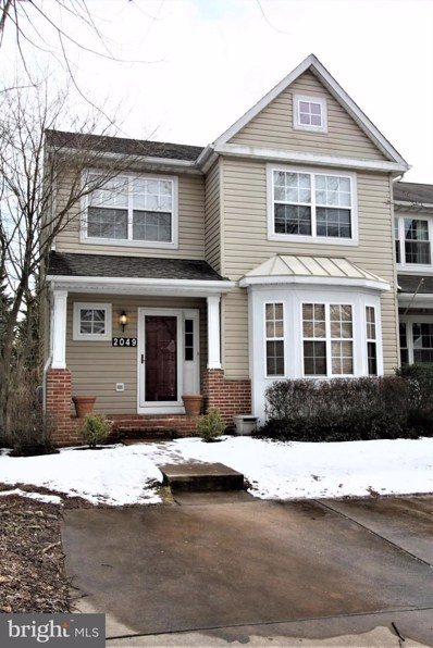 2049 Brandy Drive, Forest Hill, MD 21050 - #: MDHR221558