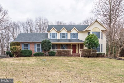 805 Stiles Court, Joppa, MD 21085 - #: MDHR221560