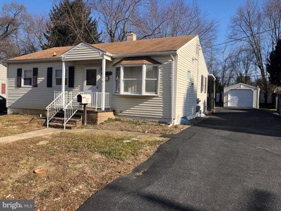 13 S Kelly Avenue, Bel Air, MD 21014 - #: MDHR221610