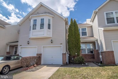 2037 Colgate Circle, Forest Hill, MD 21050 - #: MDHR221626