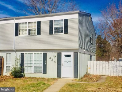 334 Chimney Oak Drive, Joppa, MD 21085 - #: MDHR221630