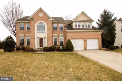 1329 Streamview Court, Bel Air, MD 21015 - #: MDHR221680