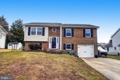 1509 Aviemore Place, Bel Air, MD 21015 - #: MDHR221684