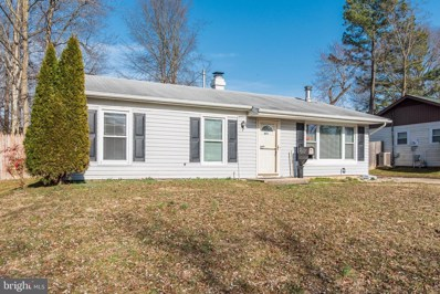 621 Sequoia Drive, Edgewood, MD 21040 - #: MDHR221696