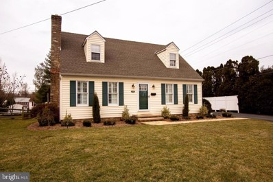 722 Old Orchard Road, Bel Air, MD 21014 - #: MDHR221764