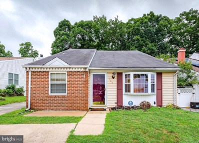 143 Redbud Road, Edgewood, MD 21040 - #: MDHR221844