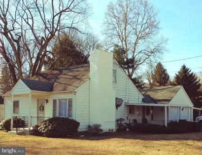 1 Woodside Drive, Churchville, MD 21028 - #: MDHR221906
