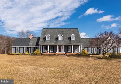 2005 Kingsforth Drive, Fallston, MD 21047 - #: MDHR221908