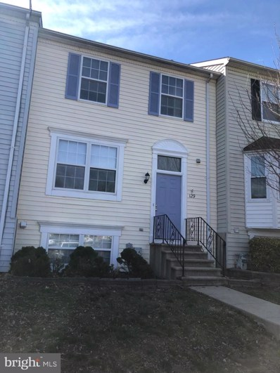 129 Remington Circle, Havre De Grace, MD 21078 - #: MDHR221914